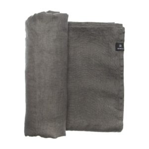 Mc Project Store Himla Tablecloth Charcoal