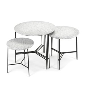 Mc Project Store Serax Table Terrazzo Gris L 4