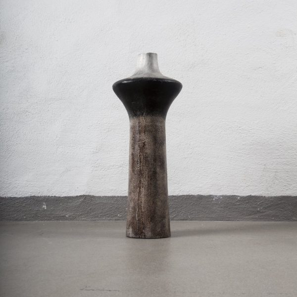 Mc Project Store 101 Gallery Vase Grey Brown Bis