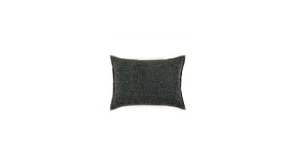 Mc Project Store Elitis Coussin Dreams Granit Noir 1