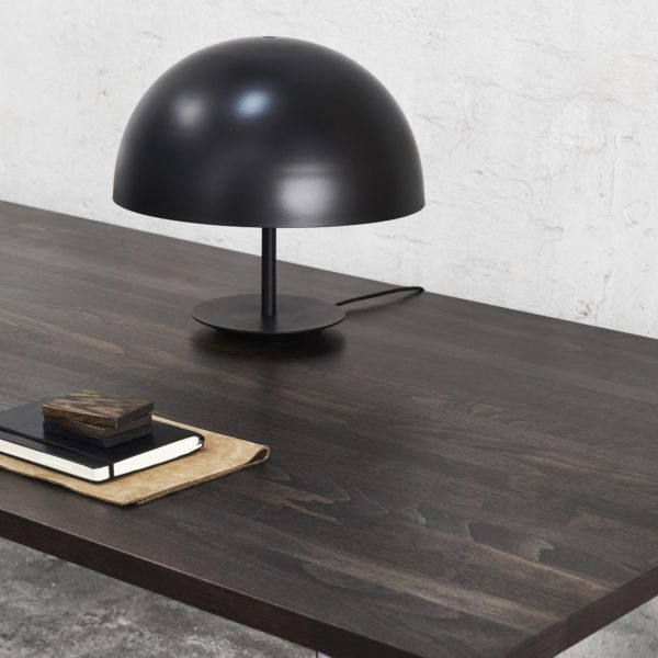 Mc Project Store Mater Baby Dome Lamp Black 2