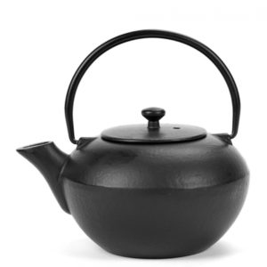 Mc Project Store Serax Teapot Black Iron