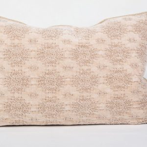 Mc Project Store Coussin Jacquard Stone Washed Kilim Biche