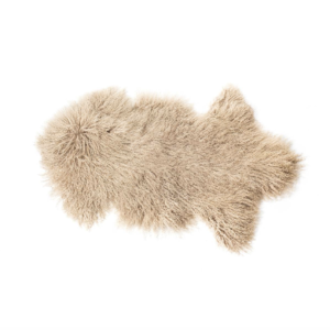 Mc Project Store The Organic Sheep Tibet Lambskin Nude 2