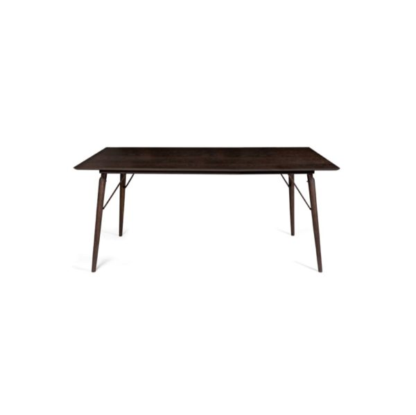 Mc Project Store Maries Corner Springfield Dining Table 90 180 Roasted Oak 1