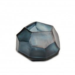 Mc Project Store Guaxs Cubistic Tealight Ocean Blue Indigo