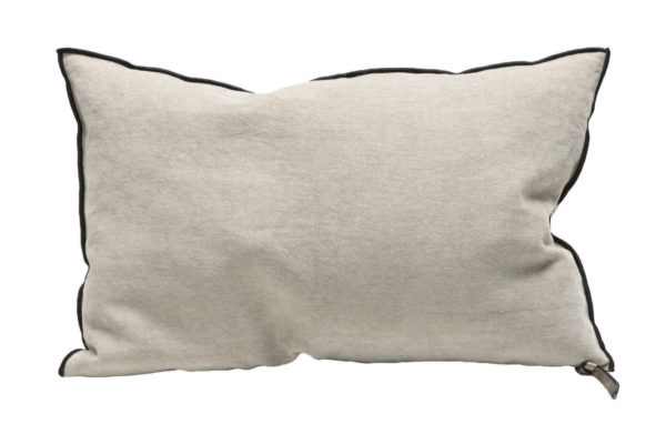 COUSSINS VICE VERSA CHENILLE SOFT WASHED CIMENT