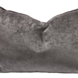 Mc Project Store Coussin Velours Royal Ecorce