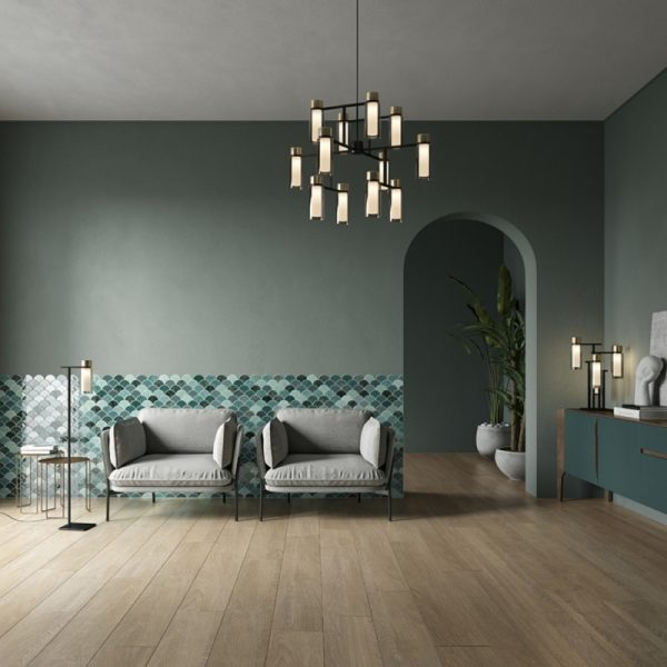 Mc Project Store Tooy Suspension Lamp Osman 560.12 2