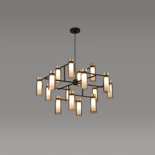 Mc Project Store Tooy Suspension Lamp Osman 560.16 1png