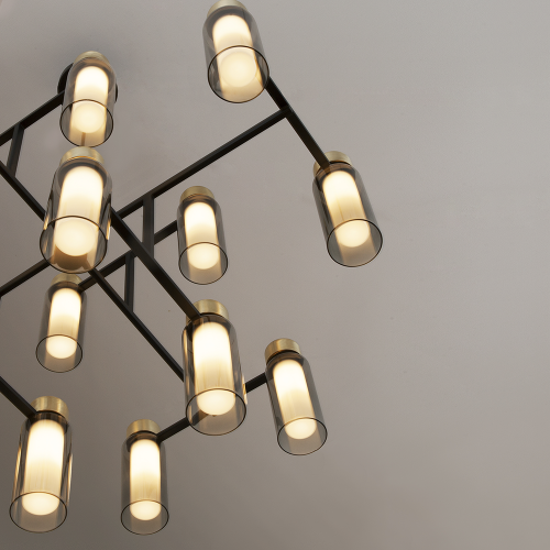 Mc Project Store Tooy Suspension Lamp Osman 560.16 2