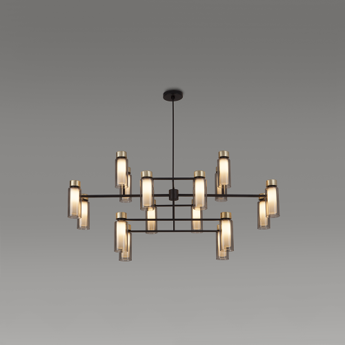 Mc Project Store Tooy Suspension Lamp Osman 560.17 1