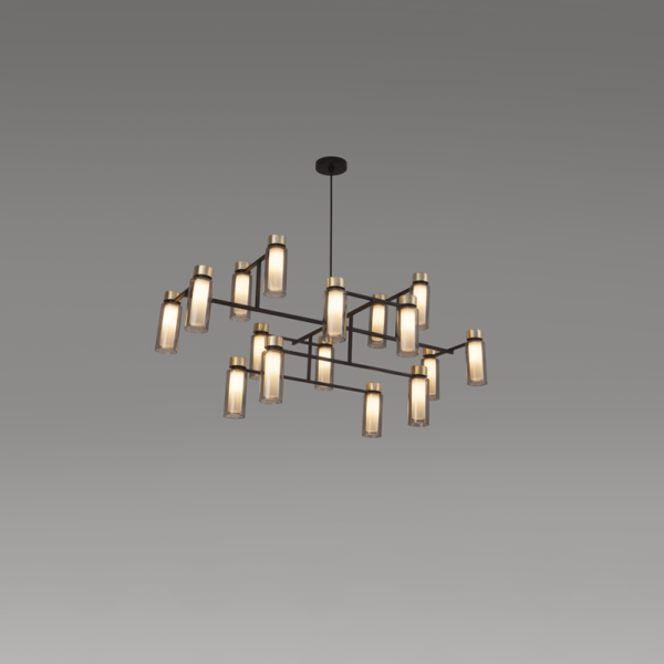 Mc Project Store Tooy Suspension Lamp Osman 560.17 2