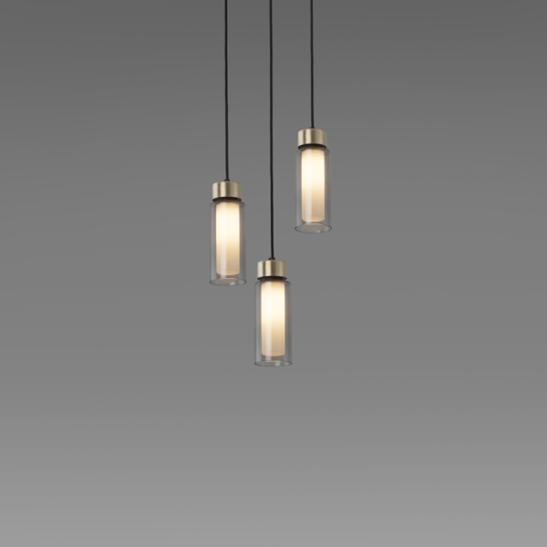 Mc Project Store Tooy Suspension Lamp Osman 560.21 2