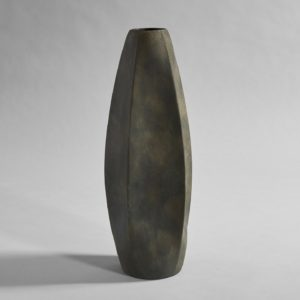 Mc Project Store 101 Arket Vase Dark Grey